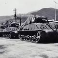 Photos: M-4戦車