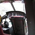 Photos: UH-1コクピット