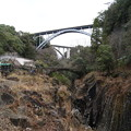 写真: 神橋