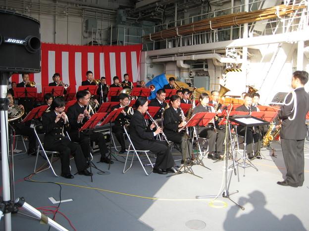 海自舞鶴音楽隊
