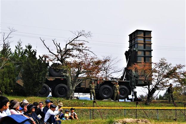 03式中距離対空誘導弾
