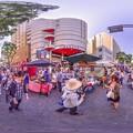 Photos: シズオカ×カンヌウイーク2017 「街角のマルシェ」七間町会場 360度パノラマ写真(2)HDR