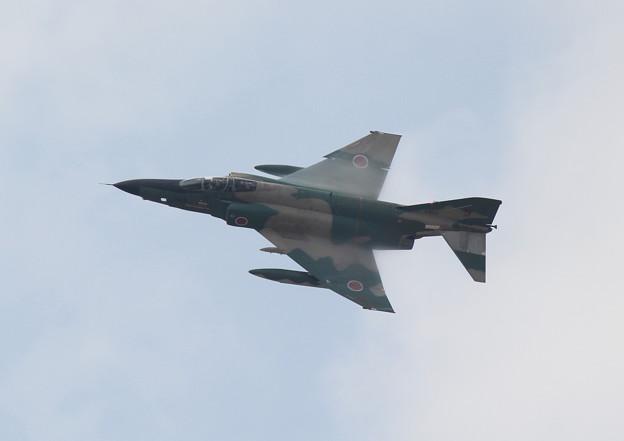 RF-4@航空観閲式