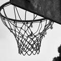 写真: バスケット