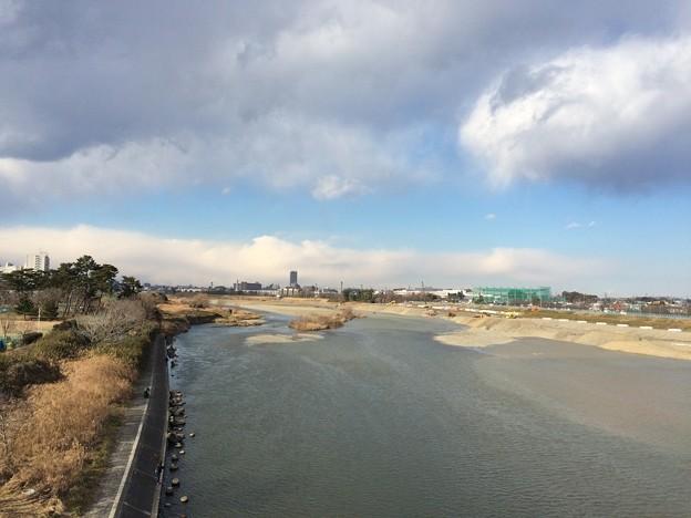 150117 多摩水道橋