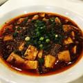 写真: 150220 川香苑2号店 麻婆豆腐