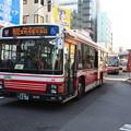 Photos: 小田急バス 06-C9180