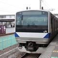 Photos: E531系K402編成