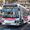 Photos: 関越交通 1103号車