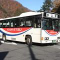 Photos: 関越交通 552号車