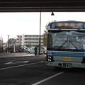 Photos: 関東鉄道 1989MK