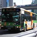 東京都交通局 B-W453