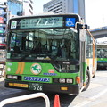 東京都交通局 B-H155