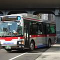 Photos: 東急バス M1407