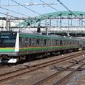 Photos: 高崎線 E233系3000番台L14編成 868M 普通上野行