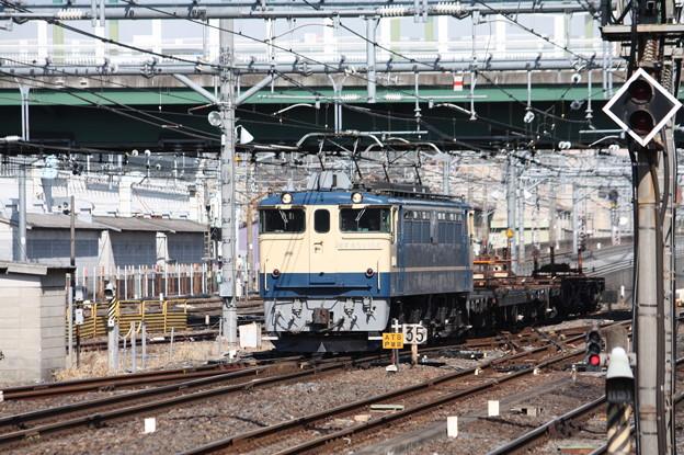 工9774レ 高崎操工臨 EF65 1104牽引 (1)