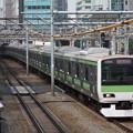 山手線 E231系500番台トウ502編成