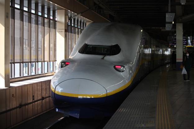 上越新幹線 E4系P4編成