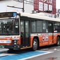 Photos: 東武バス 9790号車