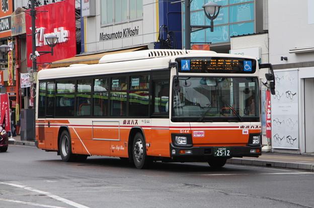 東武バス 5144号車