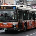 Photos: 東武バス 9843号車
