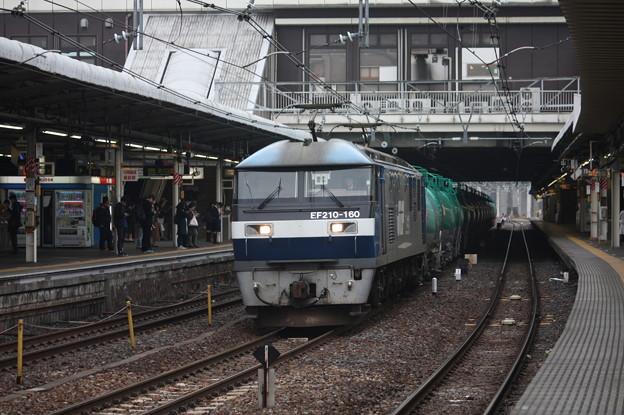 4091レ EF210-160牽引 (3)