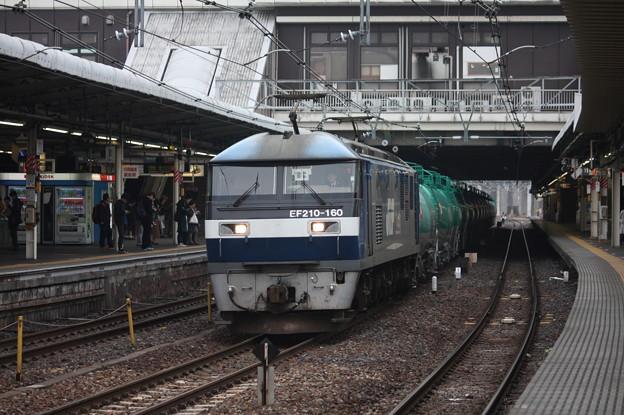 4091レ EF210-160牽引 (4)