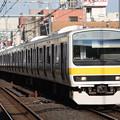 総武線 209系500番台ミツC504編成