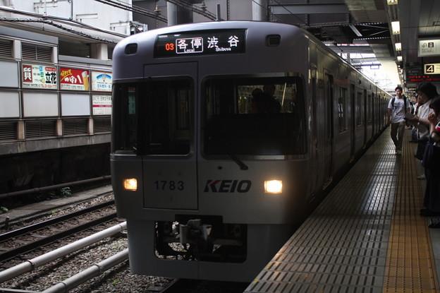 京王井の頭線 1000系1733F