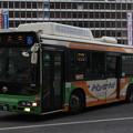 都営バス D-T255