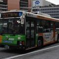 Photos: 都営バス D-N317