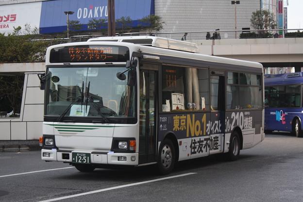 フジエクスプレス T1251