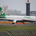 エバー航空 エアバスA330-300 B-16338