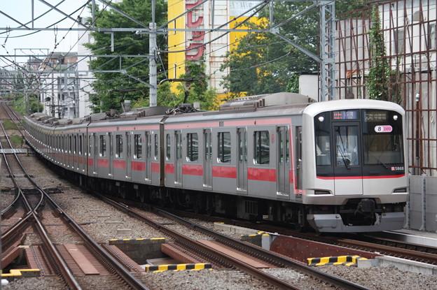 東急東横線 5050系5868F