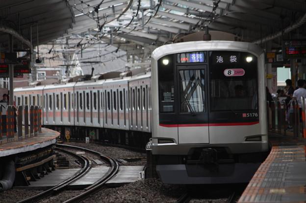 東急東横線 5050系5176F