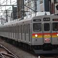 東急大井町線 8500系8639F