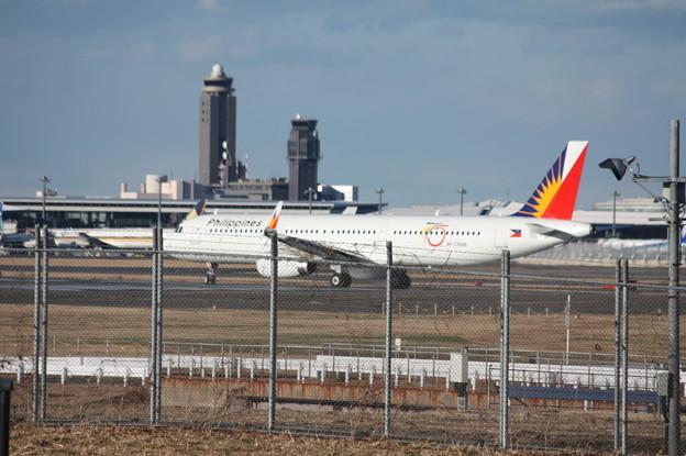 フィリピン航空 エアバスA321-200 RP-C9926