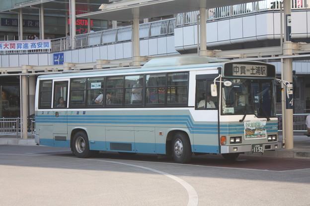 関鉄グリーンバス G041