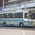 Photos: 関鉄グリーンバス G041