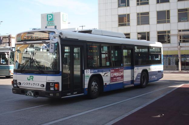 JRバス関東 L531-07501