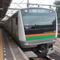宇都宮線 E233系3000番台U228編成