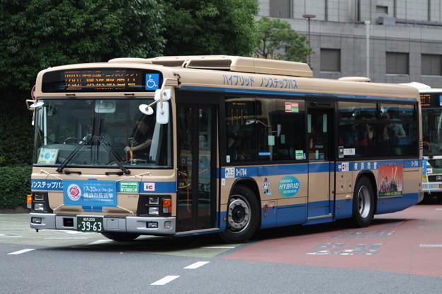 横浜市営バス 3-1784号車
