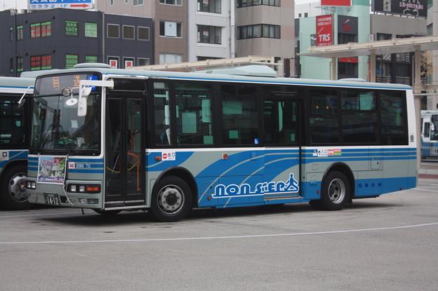 関東鉄道 2083TC