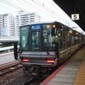 JR神戸線 223系