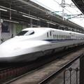 東海道・山陽新幹線 N700系2000番台X53編成
