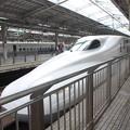 東海道・山陽新幹線 N700系