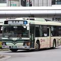 Photos: 京都市営バス 1471号車