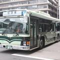 Photos: 京都市営バス 3052号車