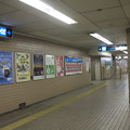 Photos: 住之江公園駅 構内 コンコース