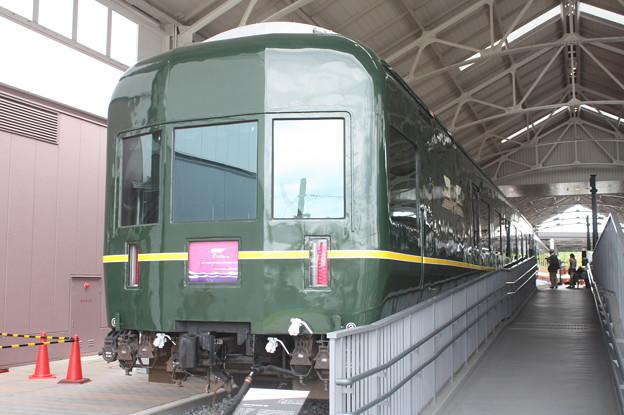 トワイライトエクスプレス 24系客車